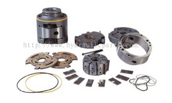 Vane Pump ( Pump Part )