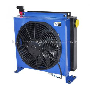 Hydraulic Fan Cooler
