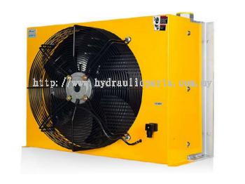 Hydraulic Fan Cooler