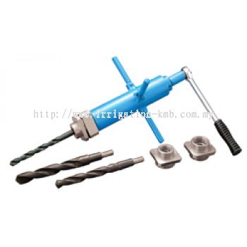 Universal Mechanical Tapping Tool, UMT