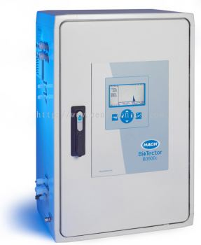 HACH BioTector B3500c TOC Analyzer