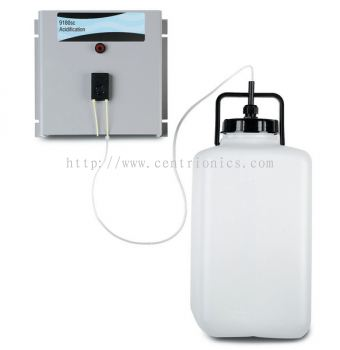 9187 sc Chlorine Dioxide Analyzer