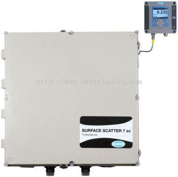 Surface Scatter 7 sc High Range Turbidimeter