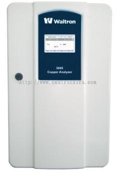 3045 Copper Analyzer