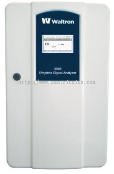 3049 Ethylene Glycol Analyzer
