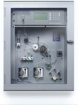 PA-2 Process Analyzer for Aqueous Solutions