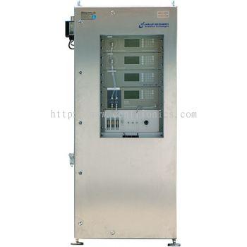 Mercury Monitoring System for Natural Gas (MMS-NG)