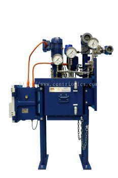 1354 Vapour Pressure Analyzer