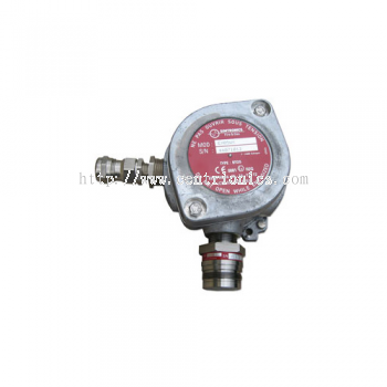 EX05 Catalytic Point Gas Detector