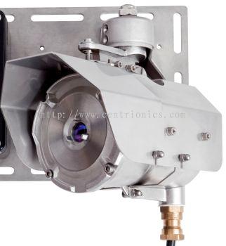 GD1 Toxic Laser LOS Gas Detector