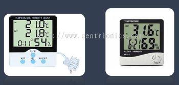 Temperature Hygrometer
