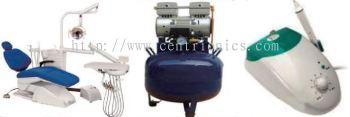 Comprehensive Dental Treatment Machine