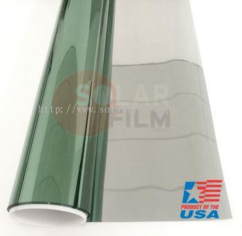 BD-Green Silver