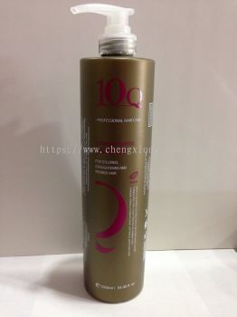 10Q CHEMICAL TREATED SHAMPOO 1L