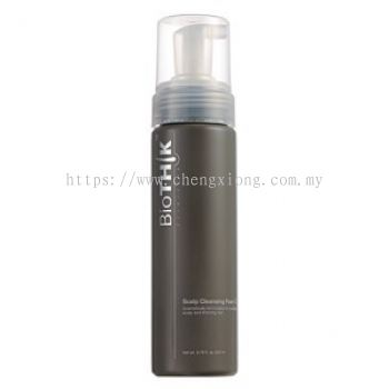 BioTHIK Scalp Cleansing Foam II