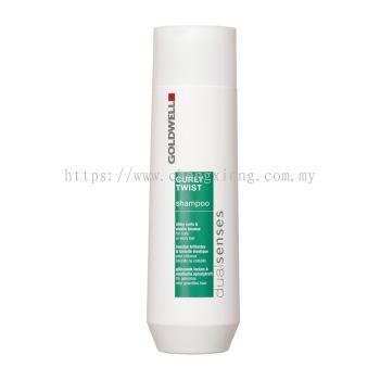 Curly Twist Shampoo (250ml)