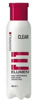 Elumen Hair Colour Clear (200ml)