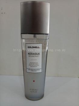 Goldwell Kerasilk Reconstruct Regenerating Blow Dry Spray 125ml