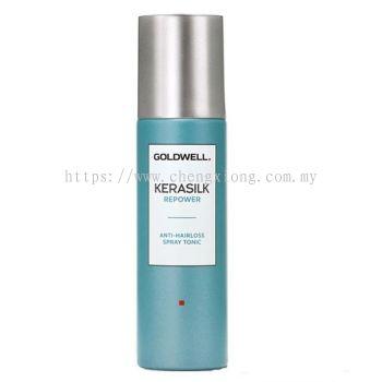 Goldwell Kerasilk Repower Anti-Hair Loss Spray Tonic 125ml