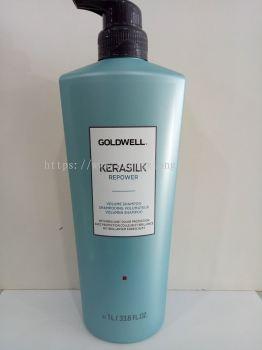 Goldwell Kerasilk Repower Volume Shampoo 1L