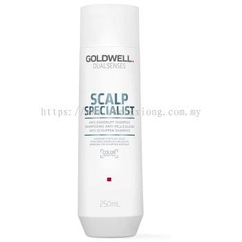 Scalp Specialist Anti-Dandruff Shampoo (250ml)