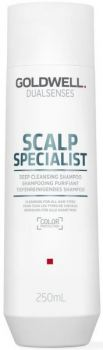 Scalp Specialist Deep Cleansing Shampoo (250ml)