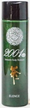 Elence 2001 Intensive Scalp Shampoo 320ml