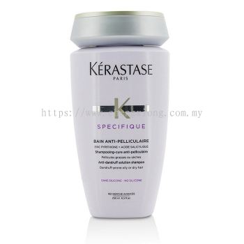 Kerastase Specifique Anti-Pelliculaire Shampoo 250ml