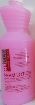 CLIMAX PERM LOTION (PINK) 1000ML