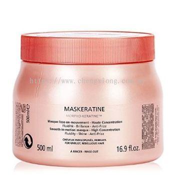 Maskeratine Masque 500ml