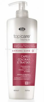 LISAP CHROMA CARE REVITALISING SHAMPOO 1000ML
