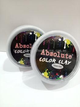 Absolute Color Clay 100ml