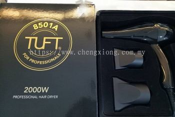 TUFT Professional 8501A Hair Dryer