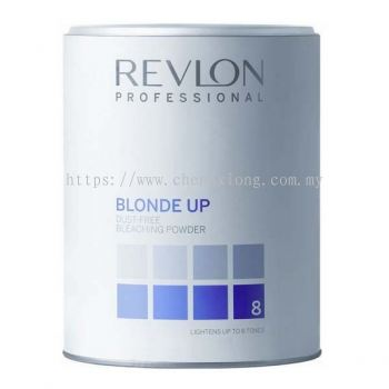 REVLON BLONDE UP BLEACHING POWDER 500G