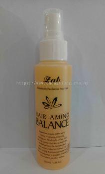 Zab  Hair Amino Balance 100ML