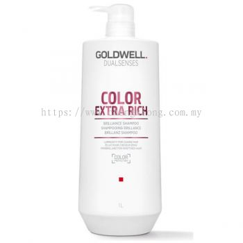 Color Extra Rich Shampoo 1L