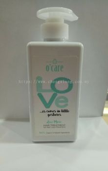 O' Care Love More Hair Treament 500ML