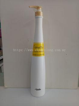 AMIDA CAMELLIA OIL-CONTROL SHAMPOO 1000ML