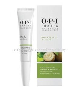 OPI Avoplex Nail & Cuticle Oil  7.5ML