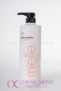 MIELLE PHYTO WHITE SHAMPOO 1000ML