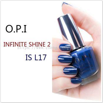 O.P.I NAIL INFINITE SHINE 2 IS L17(15ML) GEL