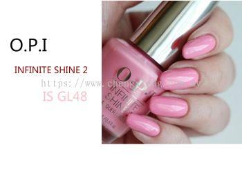 O.P.I NAIL INFINITE SHINE 2 ISGL48(15ML) GEL