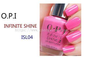 NAIL INFINITE SHINE 2 ISL04 (15ML) GEL