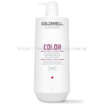 Goldwell Dualsense Color Brilliance Shampoo 1L