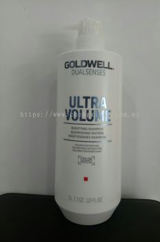 Goldwell Ultra Volume Bodifying Shampoo 1000ML