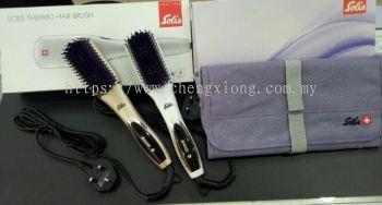 Solis Thermo Hair Brush  Iron HS99