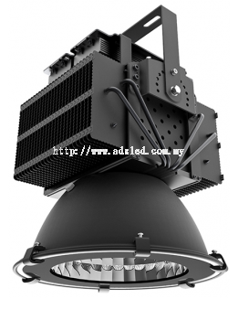 400W LED High Bay (High Mast)