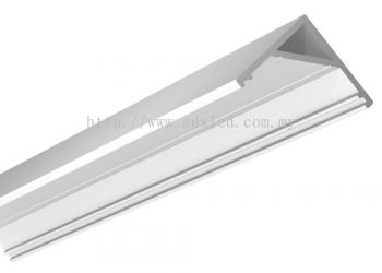 LED Linear System - Surface Mounted