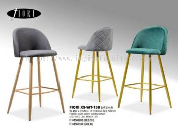 Cafe equipment - Bar Stool & Table