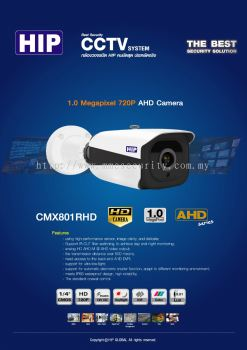 CMX801RHD